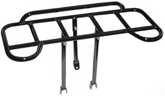 Luggage rack front Unilli/Aeon