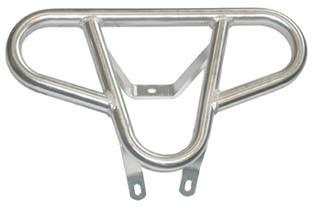 Front bumper SMC/Barossa 150/