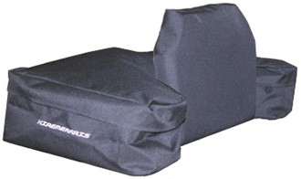 Atv cargo bag Basic