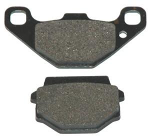 Brake pad set Adly300
