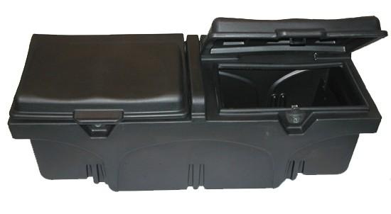 Utv cargo box