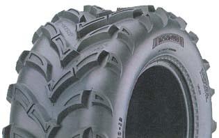 Atv tyre 25x12-10 IA-8004