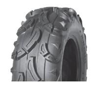 Atv tyre 25x10-12 P351