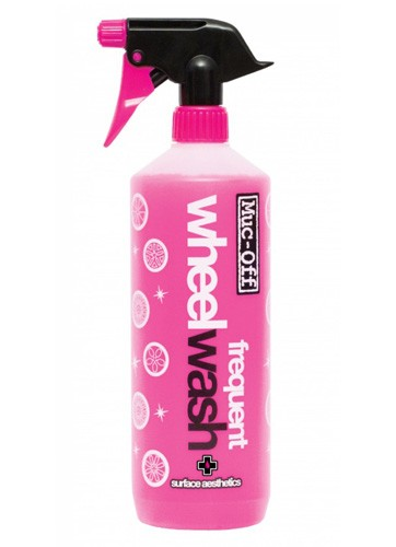 Frequent Wheel Wash 1L