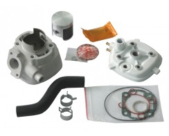 Cylinder kit 70cc competition