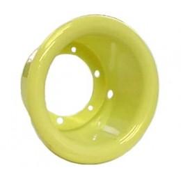 Plastic rim inner rear