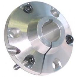 Rear hub round 30m/m