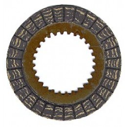 Clutch plate friction Honda GX