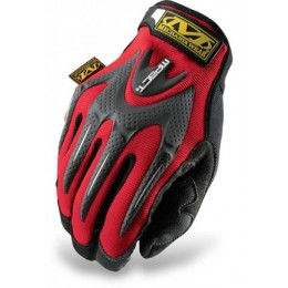 M-Pact Glove Red L