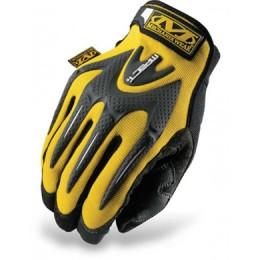 M-Pact Glove Yellow XL