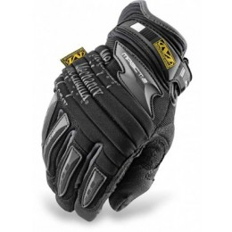 M-Pact 2 Glove Black XXL