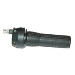 Grip assy throttle