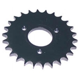 Final drive sprocket assy 22T