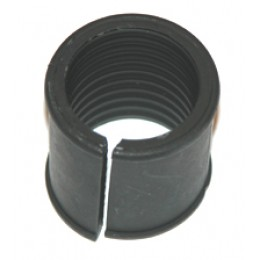 Steering shaft sleeve