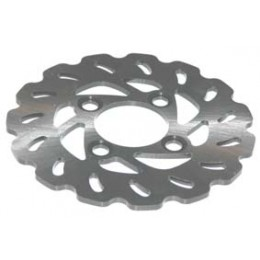 Front brake disc Barossa 250cc
