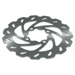 Rear brake disc Barossa 250cc