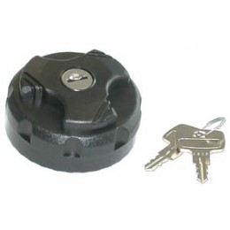 Fuel cap with lock 150/170/250