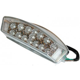 Tail light assy LED