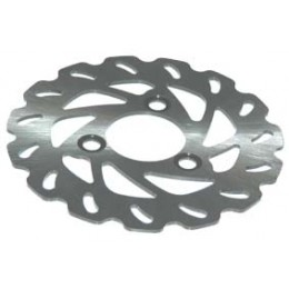 Front brake disc Suzuki LTZ400