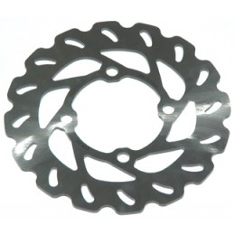 Rear brake disc Yamaha Grizzly