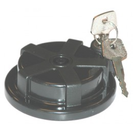 Fuel cap with lock Yamaha 52mm