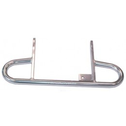 Wide grab bar Suzuki LTZ400