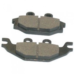 Brake pad set front Kymco KXR2