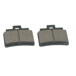 Brake pad set rear Kymco KXR25