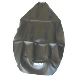 Seat cover carbon Yamaha Rapto