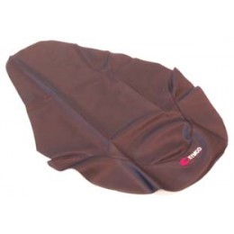 Seat cover carbon Kymco KXR250