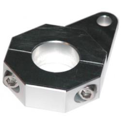 Steering damper bracket 25.4mm