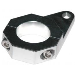 Steering damper bracket 31.8mm