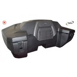 Rear cargo box HIGH volume