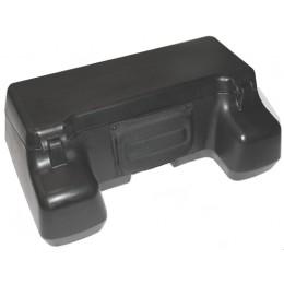 Rear cargo box Square