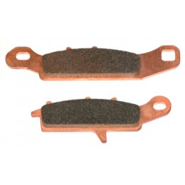 Brake pad set Kawasaki KFX700