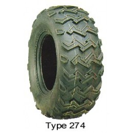Atv tyre 25x10-12 HF-274