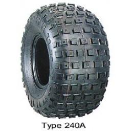 Atv tyre 16x8-7 HF-240A