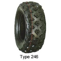 Atv tyre 19x7-8 HF-246