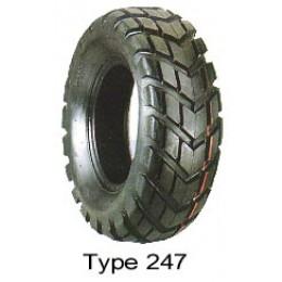Atv tyre 21x10-8 HF-247