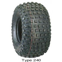 Atv tyre 22x11-8 HF-240