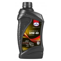 Eurol oil 4-stroke semi syn 1L