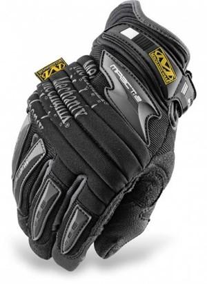 M-Pact 2 Glove Black S