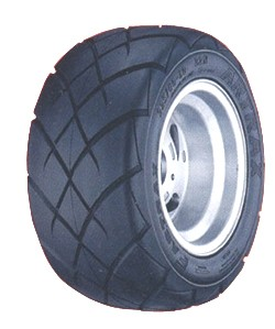 Atv tyre 165/70-10 AT-1101