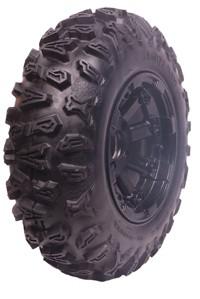 Atv tyre 26x10-12 P390