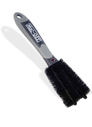 Two Prong Brush