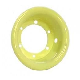 Plastic rim inner front