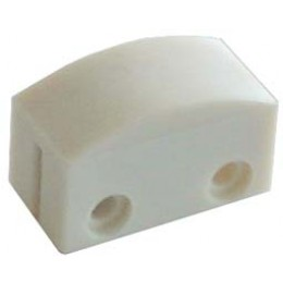 Nylon block chain adjuster