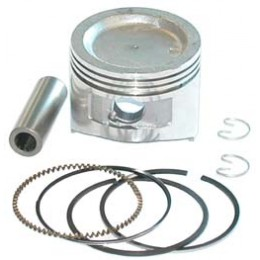 Piston kit Honda GX160/200 68m