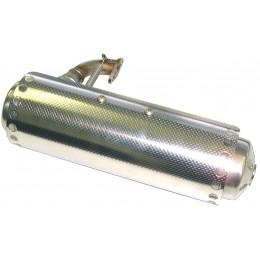 Exhaust Laser SST