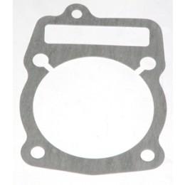 Sealing washer, cylinder